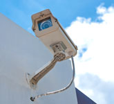 Existing CCTV Systems maintained