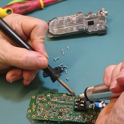 Two Way Radio Servicing and Repairs image