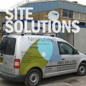 Site Solutions Module Image
