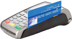 Wireless Payment Terminals