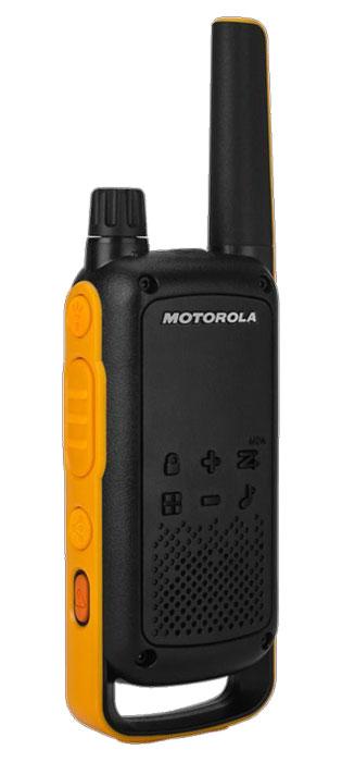 Motorola T82Extreme Licence Free Portable Radio