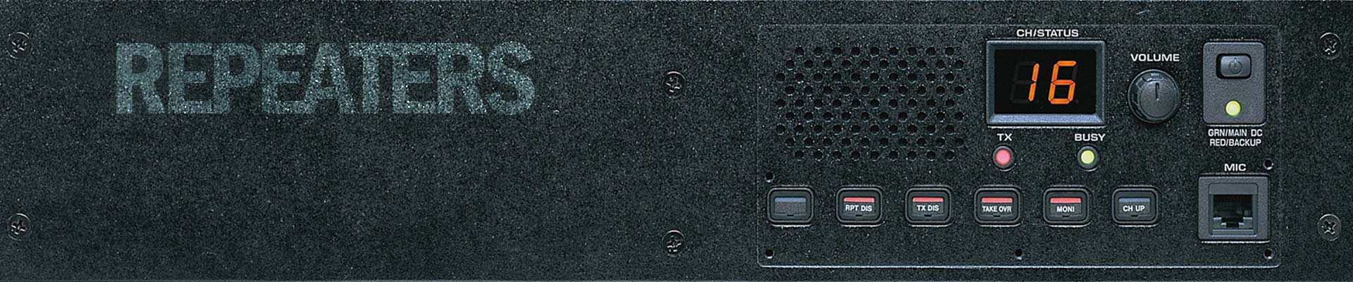 Two Way Radio Division image