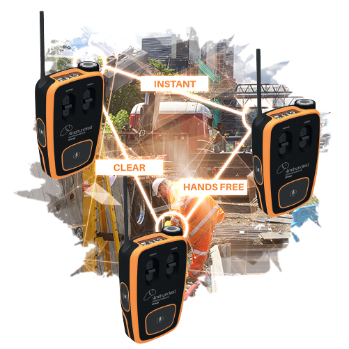Full duplex radio systems for the rail industry