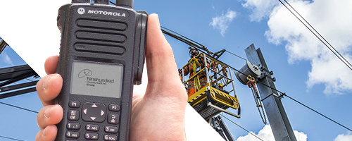 Two Way Radios link image