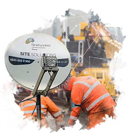 Site Solutions for the rail industry image