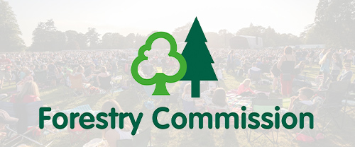 Forestry Commission Side Menu Image
