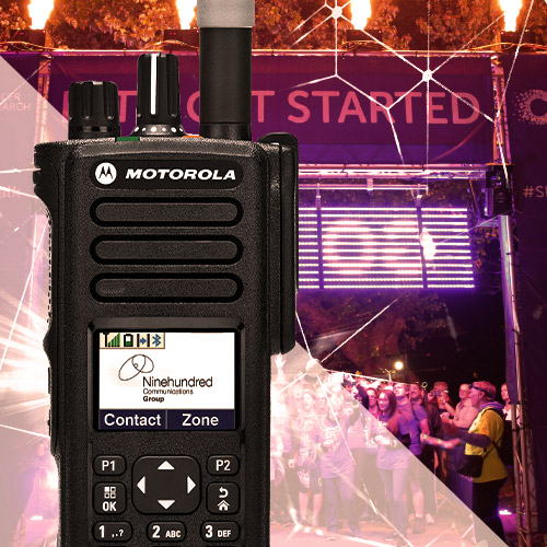 Event Radios image one