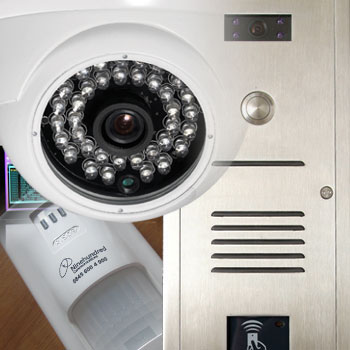 CCTV, Access Control and Intruder Alarms