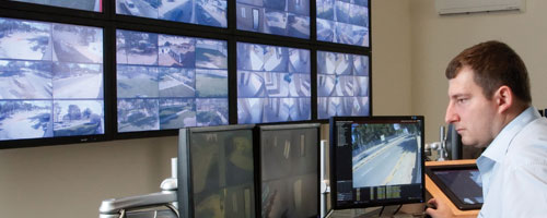 CCTV Systems link image