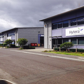 hytera offices