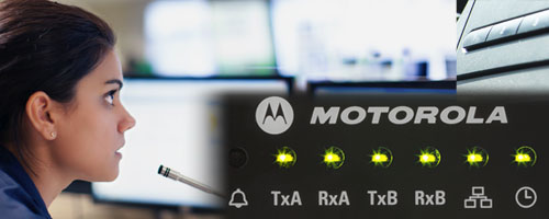 Motorola Repeaters image