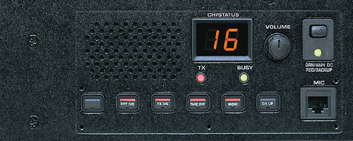 Two Way Radio Repeaters Image