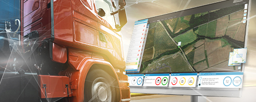 Vehicle Tracking & Telematics Thumbnail Image