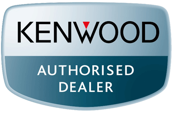 Kenwood Side Logo Image