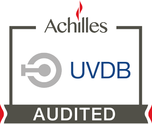 Achiles Audited Logo