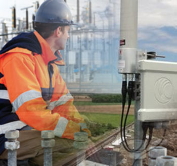 Cambium Networks Point To Multipoint