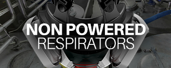 Non Powered Respirators image link
