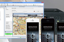 Kenwood Applications Link image