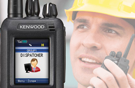 kenwood portables footer link