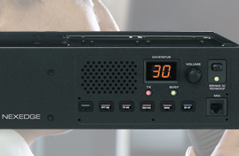 Kenwood two way radio repeaters image