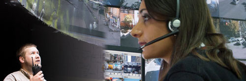 Two Way Radio Integrations image