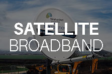 Site Satellite Broadband Integration Image