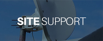 Site Support Services from Ninehundred Communications.
