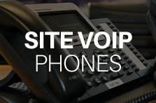 Site VoIP Integration Image