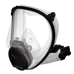 CleanSpace Full Face Mask