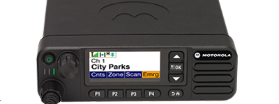 Radio Systems Hire Home Page Image