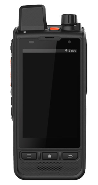 900PTT SY590 Handset image - front