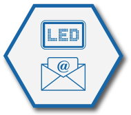LED Sign icon