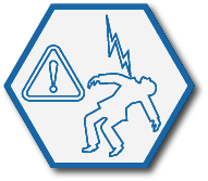 Lone Worker Monitoring icon