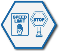 Vehicle Monitoring icon