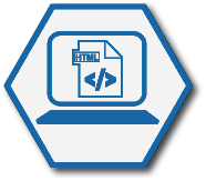 Web Interface icon