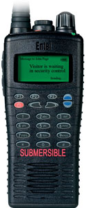 Entel HT700 Advanced Signalling Keypad Series