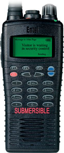 Entel HT800 Advanced Signalling Keypad Series