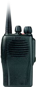 Entel HX400 Entry Selcall Series