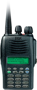 Entel HX400 Advanced Signalling Keypad Series
