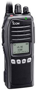 Icom IC-F3162DS/IC-F4162DS