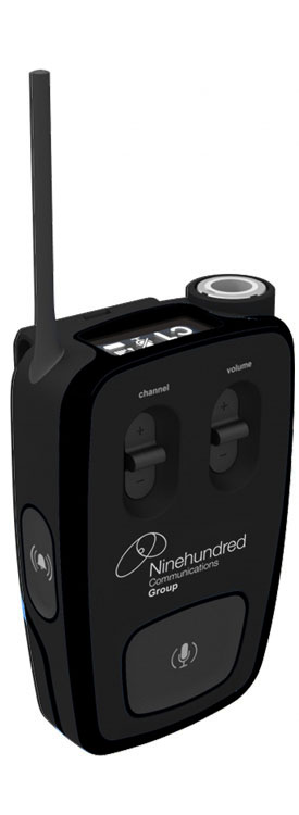 Vokkero Guardian Plus front view image