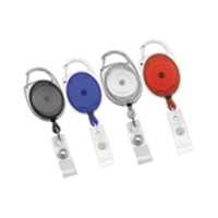 900EntrySign ID Card Reel Accessory Image
