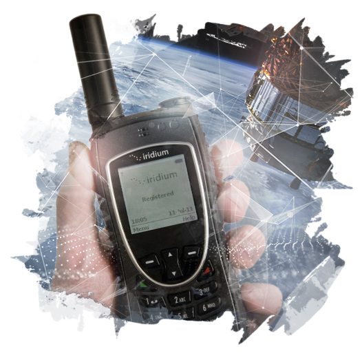Satellite Phone content image
