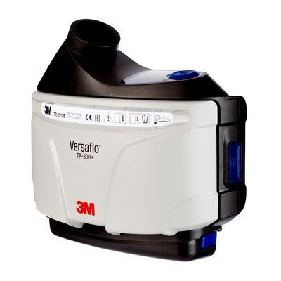 Versaflo TR-300 Powered Air Respirator front view