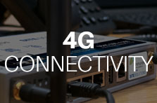 4G Connectivity Button Image