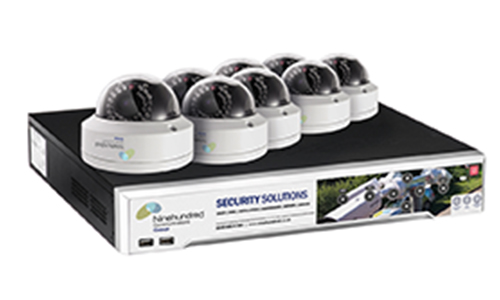 8 Camera Solutions Image