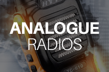 Analogue Radios Thumbnail Image