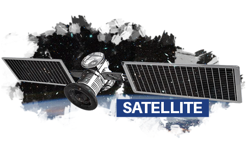 Satellite Broaband