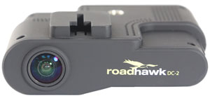 Roadhawk DC-2 vehicle camera
